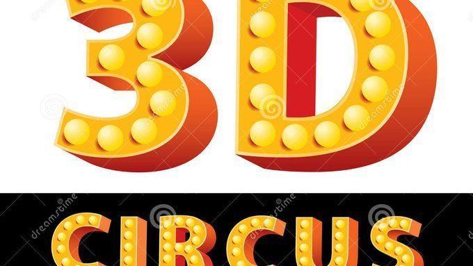 Le 30 mai, le cirque s'affiche en réalité augmentée – magique !