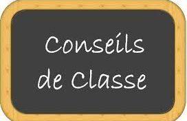 LISTE DES PARENTS DÉLÉGUÉS AUX CONSEILS DE CLASSE – 2017-2018